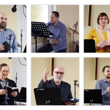 Modlitwa i Uwielbienie – Niedziela 22.03.2020.